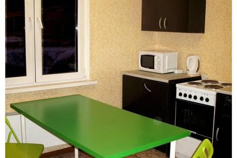 Сдается 2-комнатная квартира посуточно в Балашихе, Лётная улица, 12.