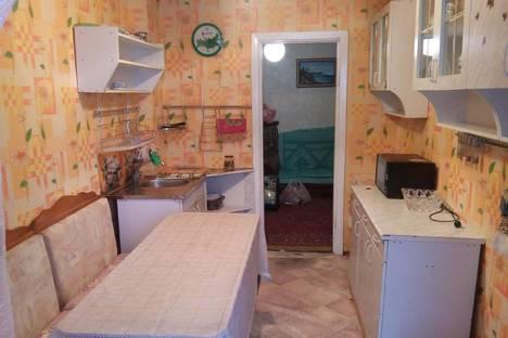 Сдается 3-комнатная квартира посуточно в Анапе, 12-й микрорайон, 34.