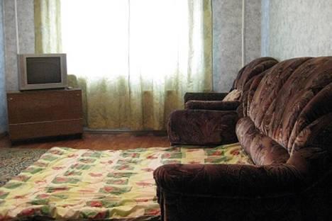 Сдается 2-комнатная квартира посуточно в Балашихе, ул. Лётная, д.9.