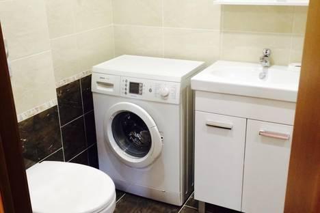 Сдается 1-комнатная квартира посуточнов Екатеринбурге, Техническая 68.