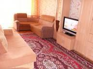 Сдается посуточно 1-комнатная квартира в Томске. 40 м кв. ул. Учебная, 8