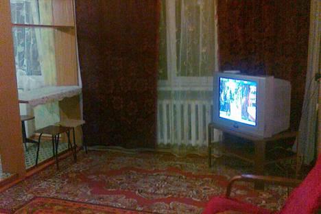 Сдается 1-комнатная квартира посуточнов Губахе, Ленина ,21.