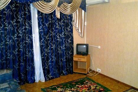 Сдается 1-комнатная квартира посуточно в Старом Осколе, Северный 14.