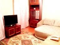Сдается посуточно 1-комнатная квартира в Балхаше. 50 м кв. Мкр Шашубая 16