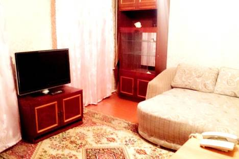 Сдается 1-комнатная квартира посуточно в Балхаше, Мкр Шашубая 16.