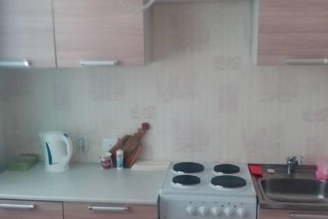 Сдается 1-комнатная квартира посуточнов Томске, Нефтяная, 7.