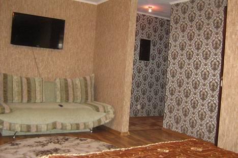Сдается 1-комнатная квартира посуточно в Могилёве, Крыленко 4.