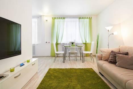 Сдается 2-комнатная квартира посуточно, Ул. Карповича, 17.