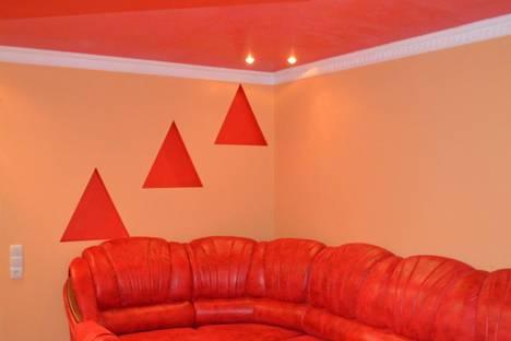Сдается 2-комнатная квартира посуточнов Сумах, Перекопская 17.