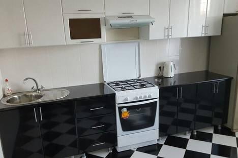 Сдается 2-комнатная квартира посуточно во Владикавказе, ул. Владикавказская, 71.