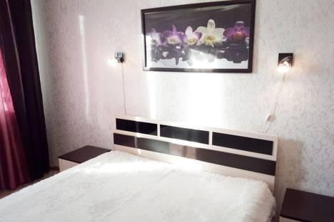 Сдается 1-комнатная квартира посуточно в Великом Новгороде, ул. Завокзальная,12.