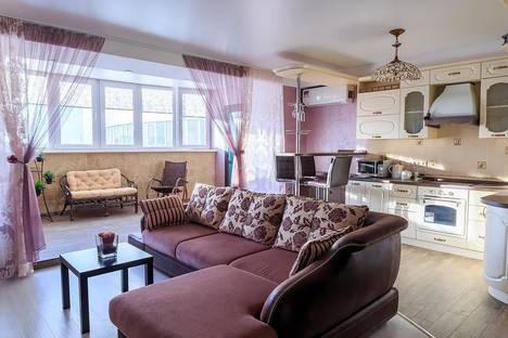 Сдается 1-комнатная квартира посуточно в Перми, Чернышевского 15г.