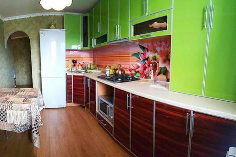 Сдается 1-комнатная квартира посуточнов Дивееве, ул. Строителей, 1а.
