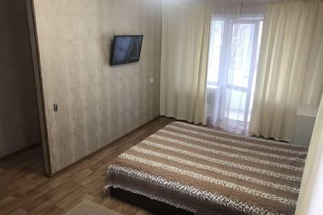 Сдается 1-комнатная квартира посуточно в Прокопьевске, проспект Ленина, 29.