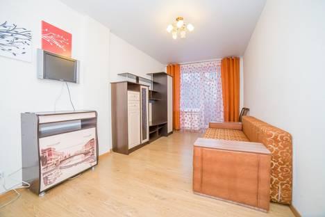 Сдается 1-комнатная квартира посуточново Владивостоке, Комсомольская 25б.