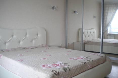 Сдается 1-комнатная квартира посуточно, Северной Двины набережная, 32.