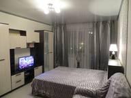 Сдается посуточно 1-комнатная квартира в Тамбове. 40 м кв. ул. Рылеева, 96