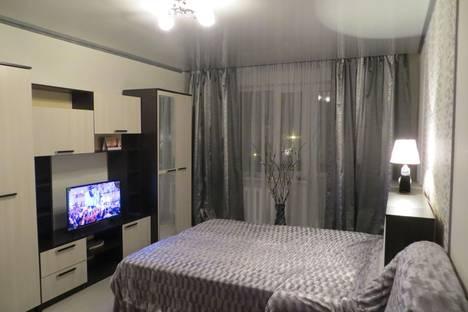 Сдается 1-комнатная квартира посуточнов Тамбове, ул. Рылеева, 96.