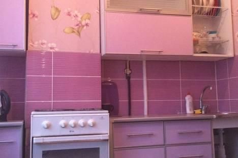 Сдается 2-комнатная квартира посуточно в Перми, Бульвар Гагарина 53.