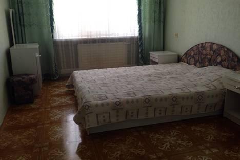 Сдается 3-комнатная квартира посуточно в Братске, Вокзальная, 2.