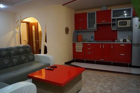 Сдается 2-комнатная квартира посуточно в Набережных Челнах, ул.40 лет Победы д. 59.