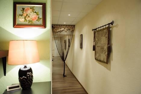 Сдается 4-комнатная квартира посуточнов Санкт-Петербурге, Репина, 11.