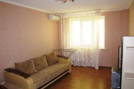 Сдается 1-комнатная квартира посуточнов Воронеже, Ворошилова, 38А.