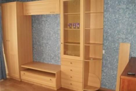 Сдается 1-комнатная квартира посуточнов Воронеже, Героев Сибиряков, 69.