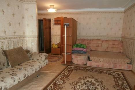 Сдается 1-комнатная квартира посуточно в Благовещенске, Амурская ул., 59.