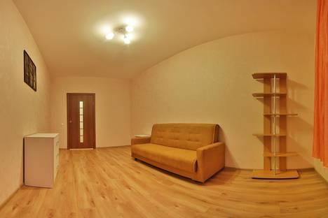 Сдается 2-комнатная квартира посуточнов Красногорске, бульвар Космонавтов, 1.