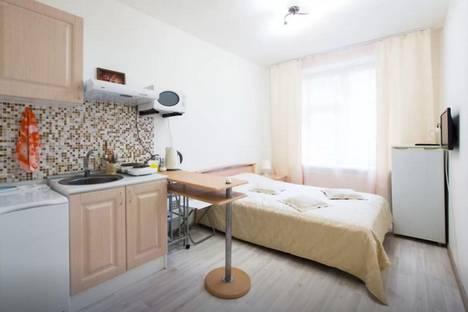 Сдается 1-комнатная квартира посуточнов Красногорске, Авангардная 8.
