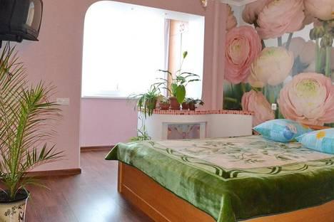 Сдается 2-комнатная квартира посуточно в Партените, ул .Фрунзенское шоссе дом  6.