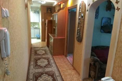 Сдается 3-комнатная квартира посуточно в Бресте, Проспект Машерова,57кв1.