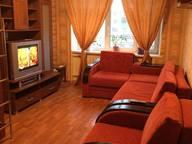 Сдается посуточно 1-комнатная квартира в Самаре. 40 м кв. ул. Авроры 106