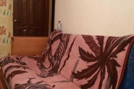 Сдается 2-комнатная квартира посуточнов Казани, ул.Хади Такташ 97.