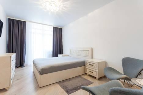 Сдается 1-комнатная квартира посуточно в Калининграде, Горького дом 96.