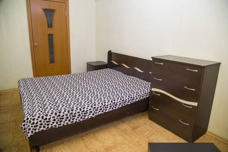 Сдается 2-комнатная квартира посуточнов Красноярске, Красноярский рабочий 191.