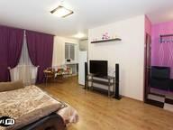 Сдается посуточно 1-комнатная квартира в Новосибирске. 0 м кв. ул. Выставочная, 26