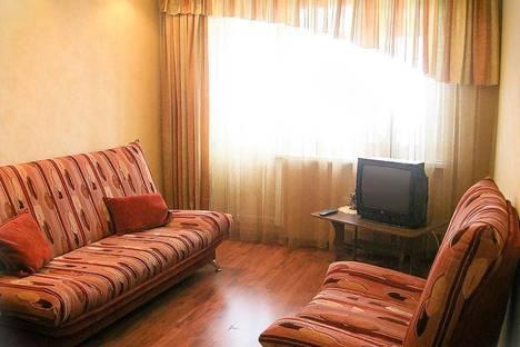 Сдается 1-комнатная квартира посуточнов Сызрани, проспект Гагарина, 2.