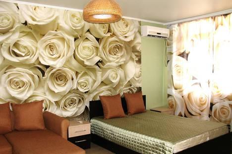 Сдается 1-комнатная квартира посуточнов Новочеркасске, переулок Магнитный, 1б.