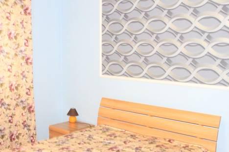 Сдается 2-комнатная квартира посуточно в Балакове, Набережная Леонова 76.
