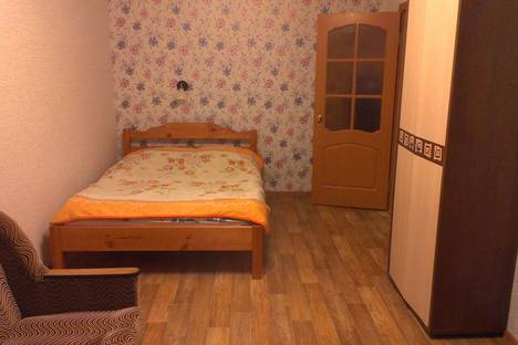 Сдается 1-комнатная квартира посуточно в Рязани, ул. Свободы, 95.