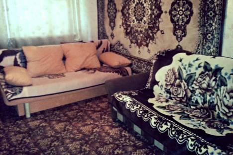 Сдается 3-комнатная квартира посуточнов Орше, ул. Семенова, 16.
