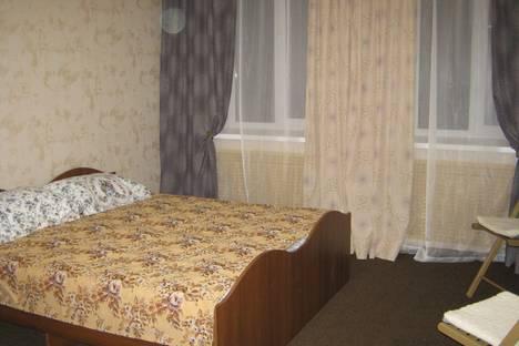 Сдается 1-комнатная квартира посуточнов Лобне, ул. Циолковского, 7а.
