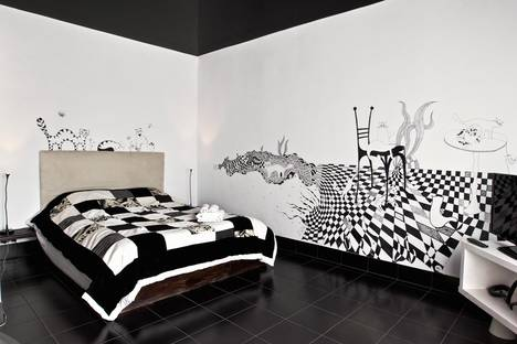 Сдается 2-комнатная квартира посуточнов Переславле-Залесском, Кардовского, 34, кв.2.