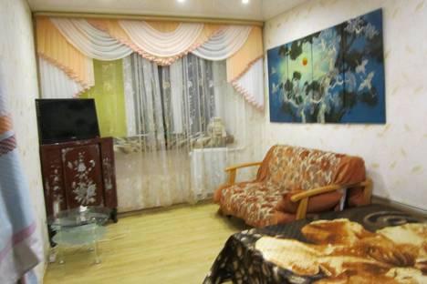 Сдается 2-комнатная квартира посуточно в Калининграде, ул. Куйбышева, 29.