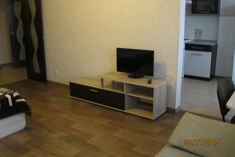 Сдается 1-комнатная квартира посуточнов Новокузнецке, Филлипова 16.