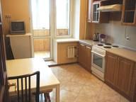 Сдается посуточно 1-комнатная квартира в Пушкино. 0 м кв. ул. Надсоновская, 24