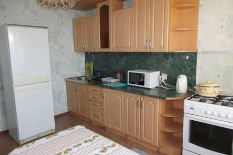 Сдается 3-комнатная квартира посуточно в Ярославле, Московский проспект, 123 кор 3.
