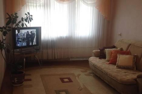 Сдается 2-комнатная квартира посуточнов Бобруйске, Минская, 59.